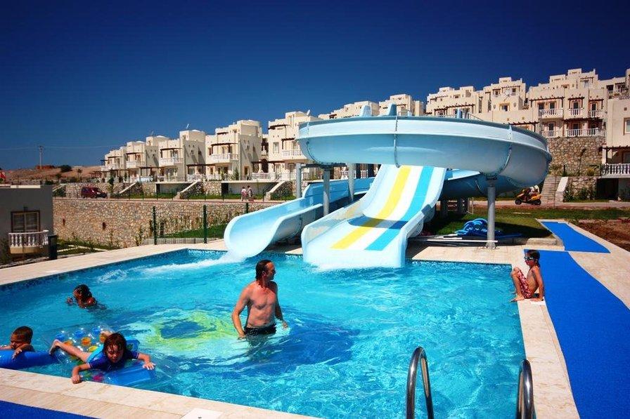 Bodrum Turquoise Golf Resort