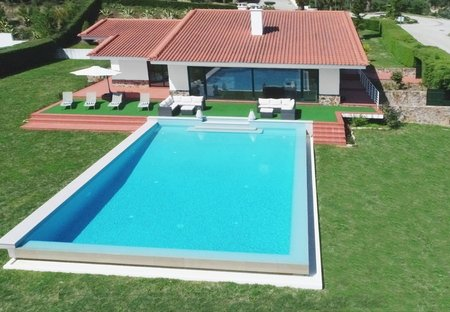 Villa in Ferreira do Zęzere, Portugal: DCIM\100MEDIA\DJI_0003.JPG