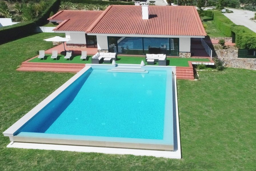 Villa in Portugal, Ferreira do Zęzere: DCIM\100MEDIA\DJI_0003.JPG