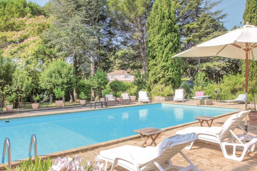 Villa in France, Exterieurs-Baisses-Sibourg