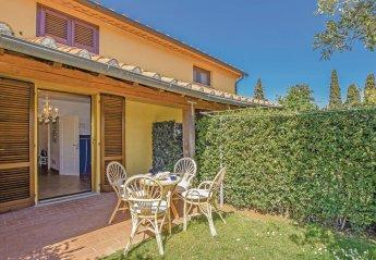 Villa in Italy, Cecina