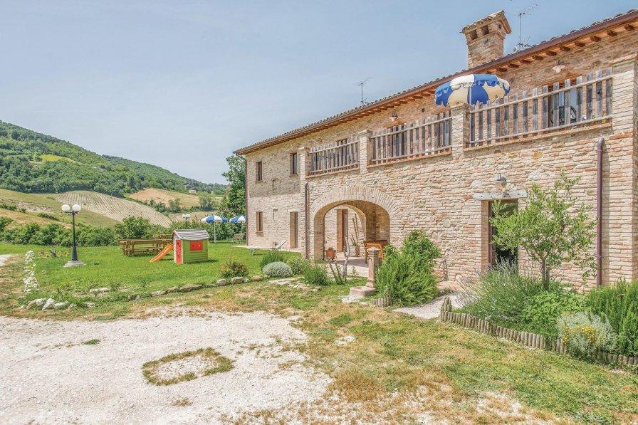 Apartment in Italy, Urbino