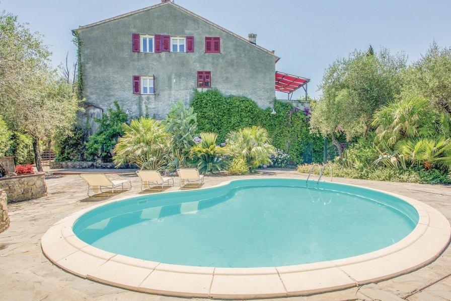 Villa in Italy, Sestri Levante