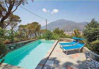 5 bedroom Villa for rent in La Spezia