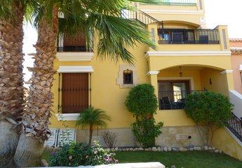 Apartment in Spain, Club de Golf La Finca