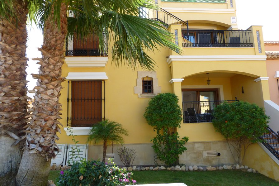 Apartment in Spain, Club de Golf La Finca