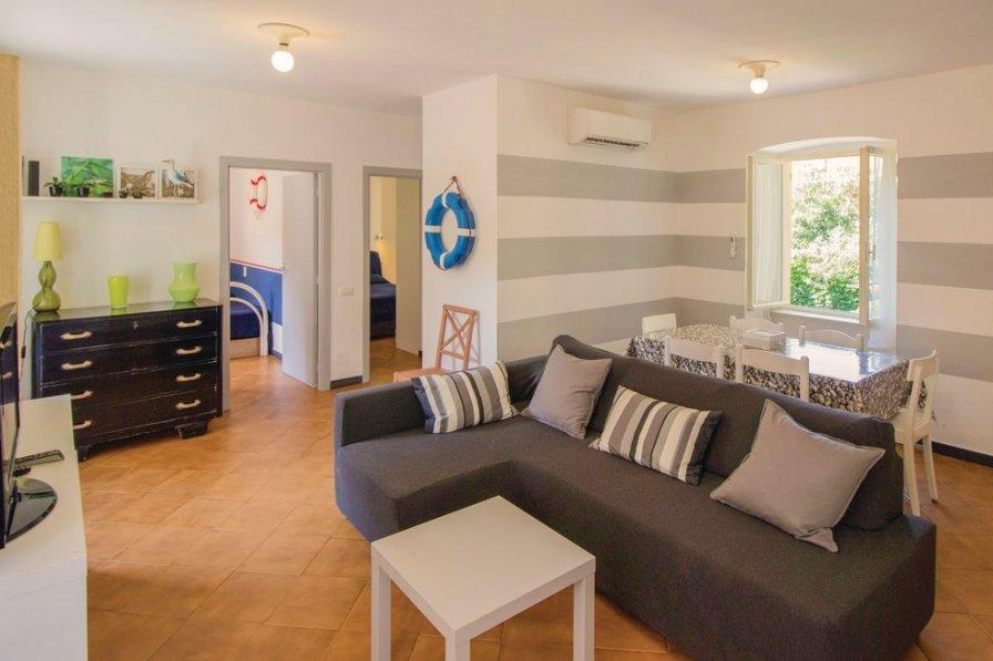 Apartment in Italy, Levanto