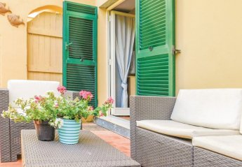 1 bedroom Apartment for rent in Levanto