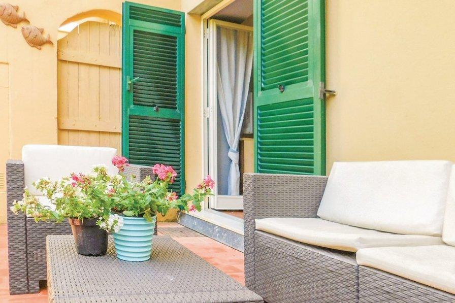 Apartment in Italy, Levanto: