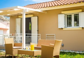 1 bedroom Bungalow for rent in Svoronata
