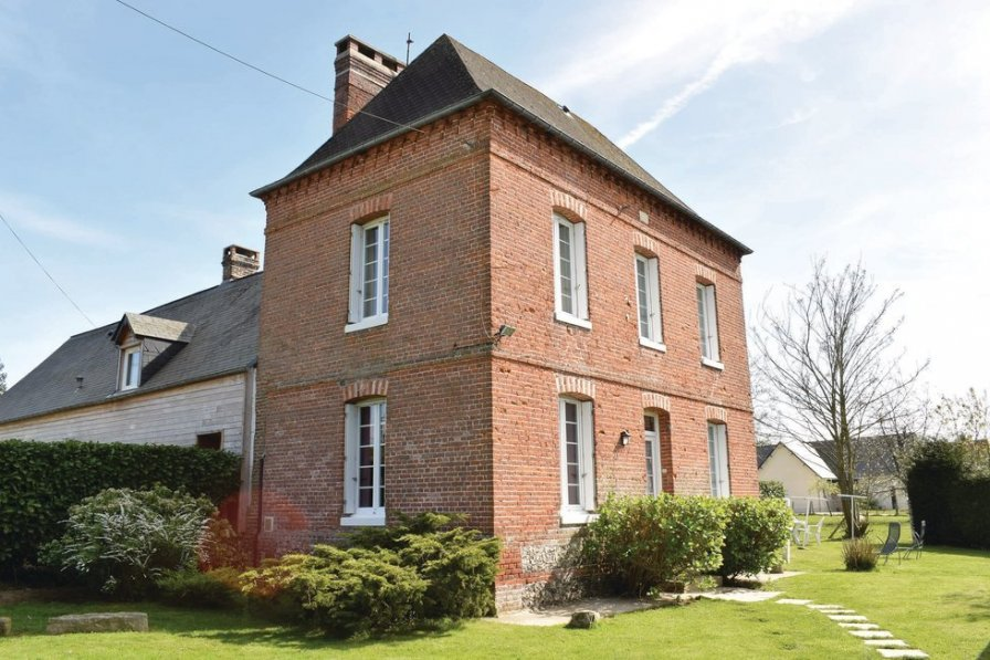 Villa to rent in Seine-Maritime