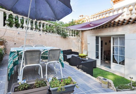 Studio Apartment in Fréjus, the South of France