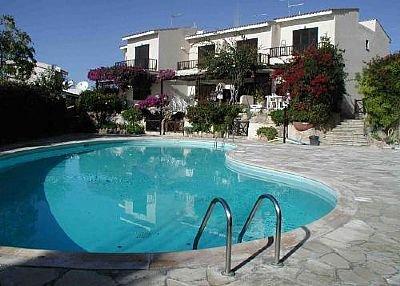 Owners abroad Siesta Dreams Tala, Paphos