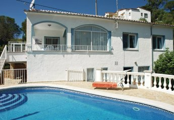 Villa in Spain, Mas Fumats: