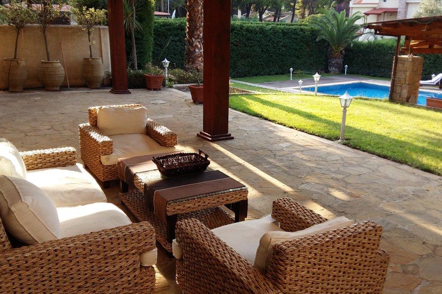 Sani Green Villas Resort