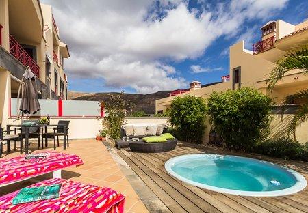 Apartment in Pájara, Fuerteventura