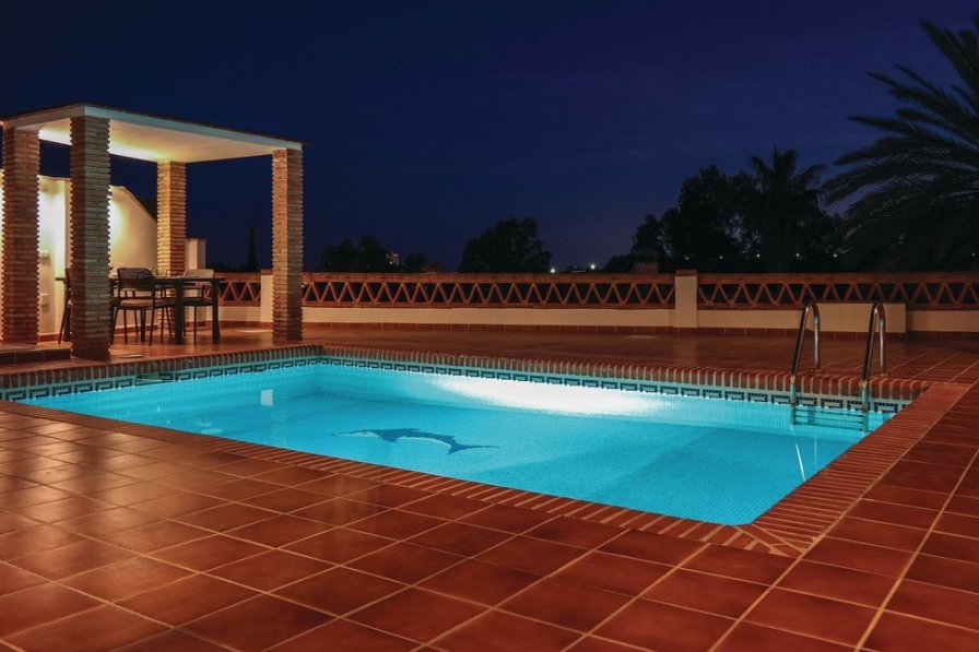 Private Villas In Fuengirola