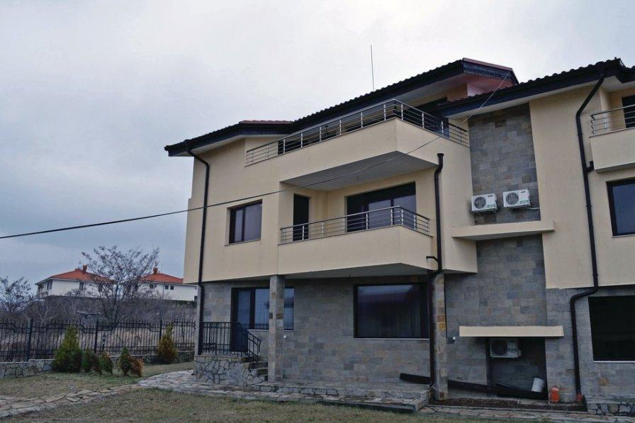 Villa in Bulgaria, Budzaka
