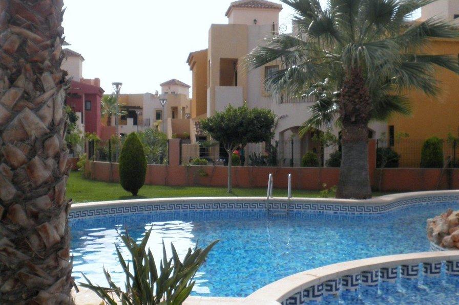 Apartment in Spain, Los Balcones