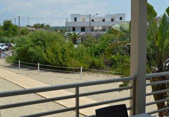 1 bedroom Villa for rent in Lido Marini