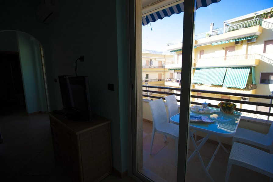 Apartment in Italy, Gallipoli