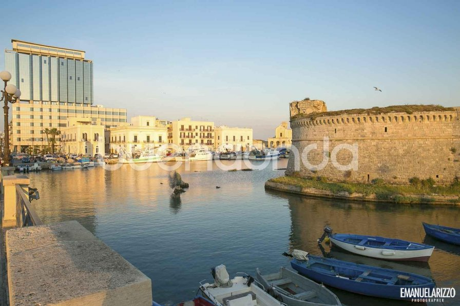 Apartment in Italy, Pizzo (Gallipoli)