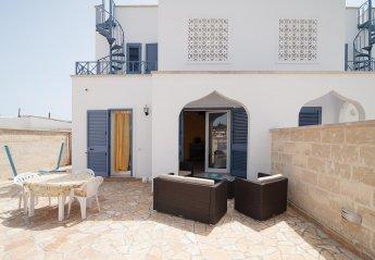 Apartment in Italy, Villaggio Boncore