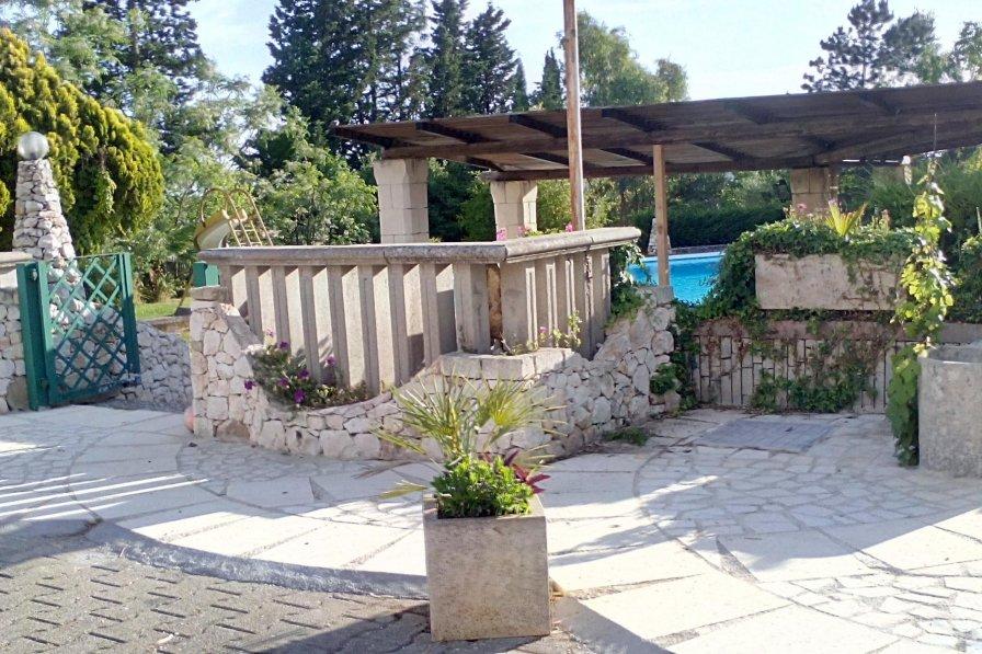 Villa in Italy, Specchia