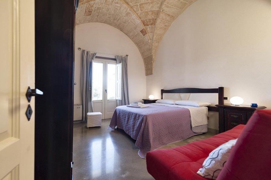Villa in Italy, Alliste