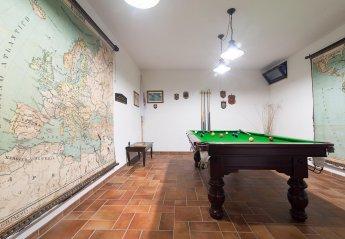 Villa in Italy, Muro Leccese