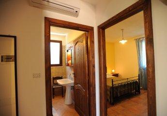 Villa in Italy, Salve