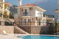 Villa in Turkey, Olu Deniz: Villa Artemisia