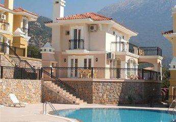 Villa in Turkey, Oludeniz: Villa Artemisia