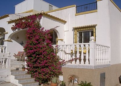 Villa in Spain, Marina-Oasis: Villa