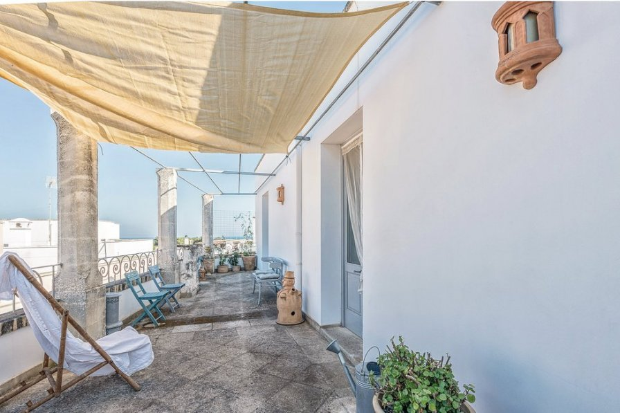 Villa in Italy, Marittima