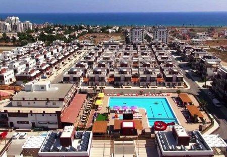 Studio Apartment in Yeni Iskele, Cyprus