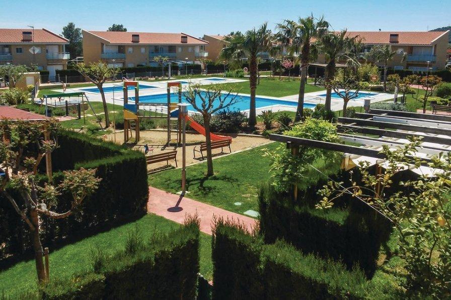 Villa in Spain, El Casalot