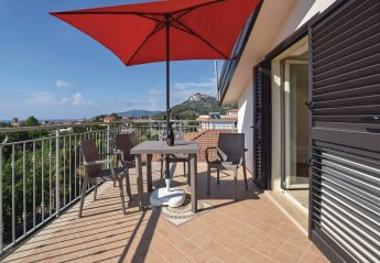 2 bedroom Apartment for rent in Castellabate