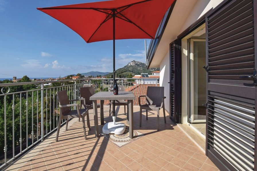 Apartment in Italy, Castellabate