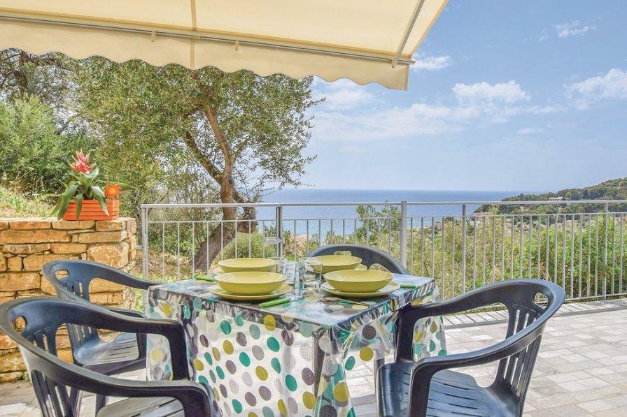 Apartment in Italy, Montecorice