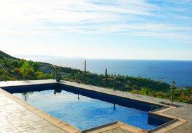 Villa in Pomos, Cyprus