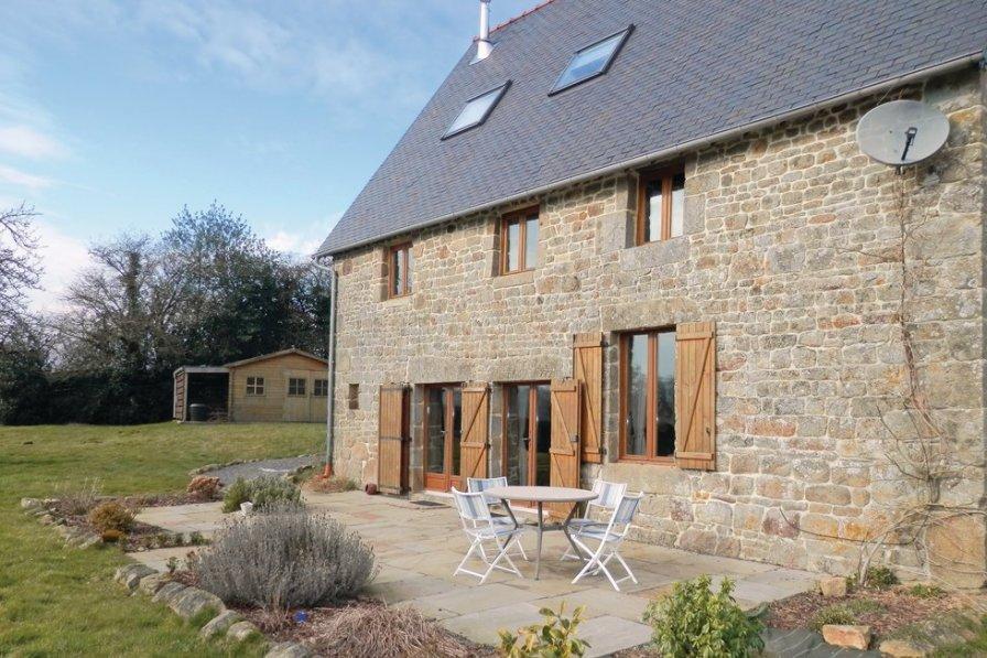 Villa rental in Manche