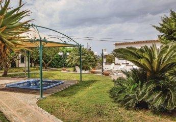 1 bedroom Villa for rent in Anacapri
