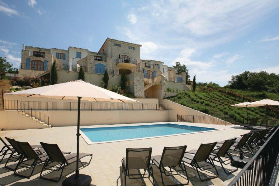 Apartment in Croatia, Bibali