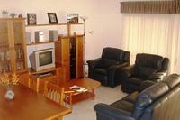 Apartment in Portugal, Torraltinha: Living Room