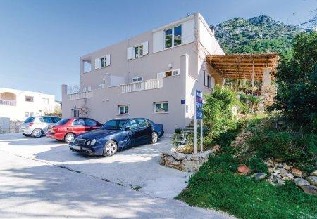 Apartment in Ston, Croatia