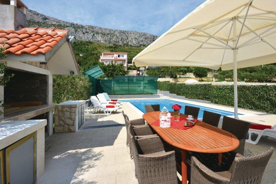 Villa in Croatia, Solin