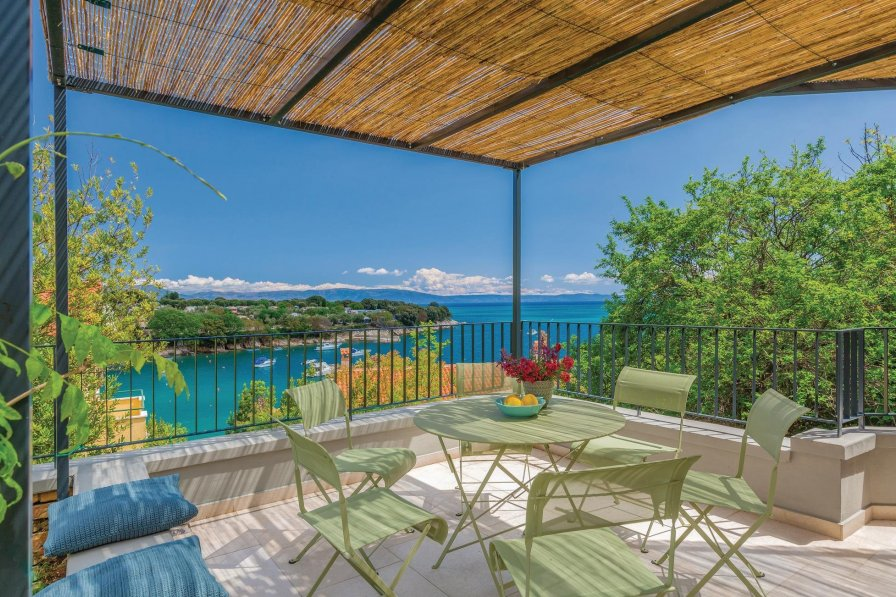 Villa in Croatia, Sveta Marina
