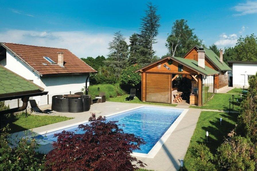 Villa in Croatia, Starjak
