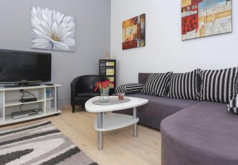 1 bedroom Apartment for rent in Podstrana